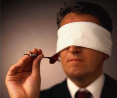 Blindproeven: alleen oefening baart kunst