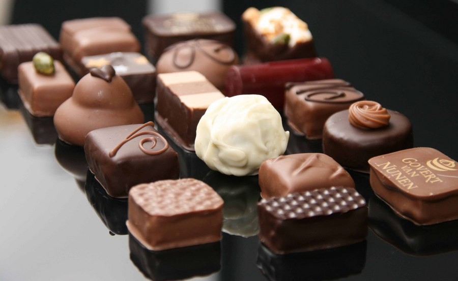 Chocolade en wijn: van vette ruzie tot hemelse combinaties