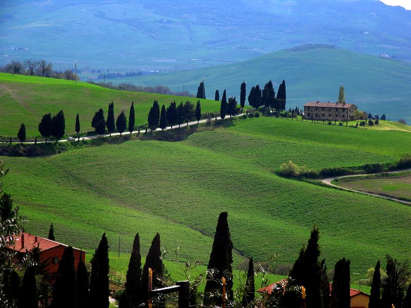 """Italiaanse wijnen: """"Oef, hier krijg ik het van aan mijn hart"""""""