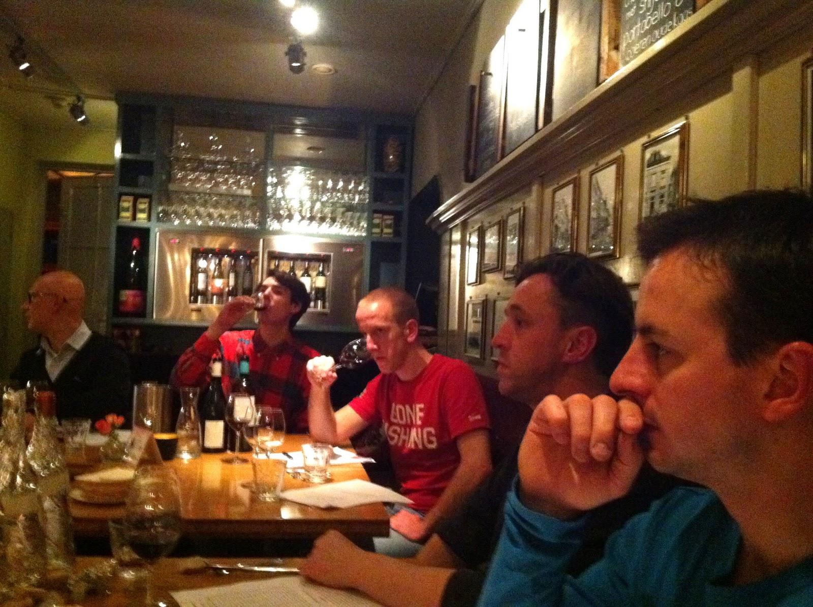 Wijn en spijs: heb je wel eens chardonnay met draadjesvlees gecombineerd?
