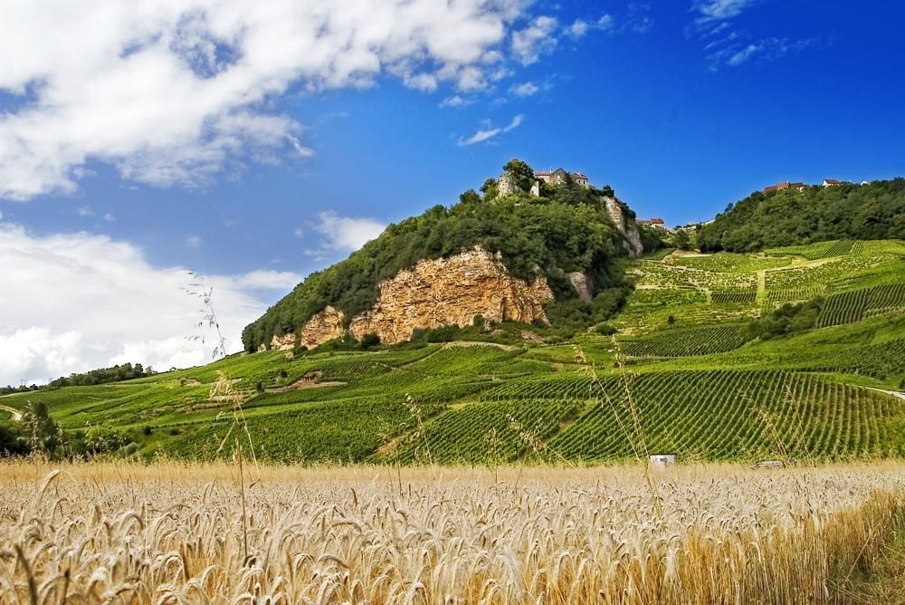 Tour de France: onbekende, dartele wijnen