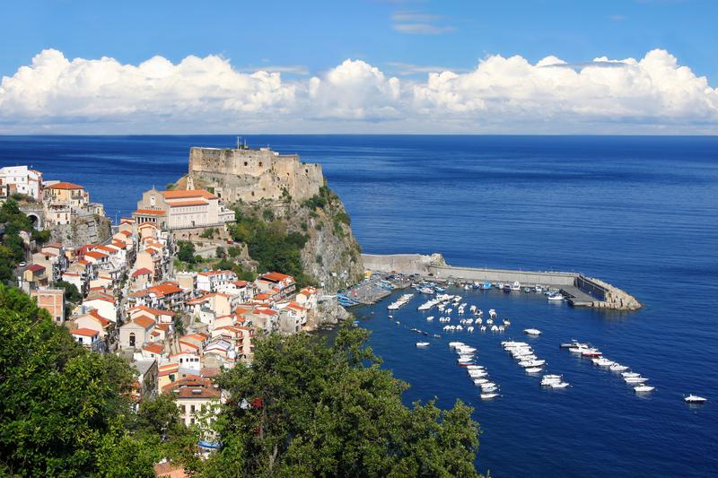 Noord en Zuid Italië: ge-wel-di-ge kwaliteit