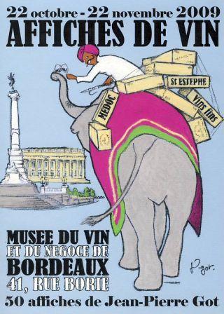 Tour de Europa: wijn van de reiziger