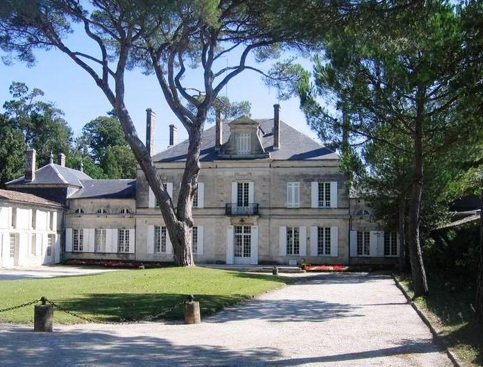 Willem Jan ruimt op ... the day Chateau d'Yquem came to town