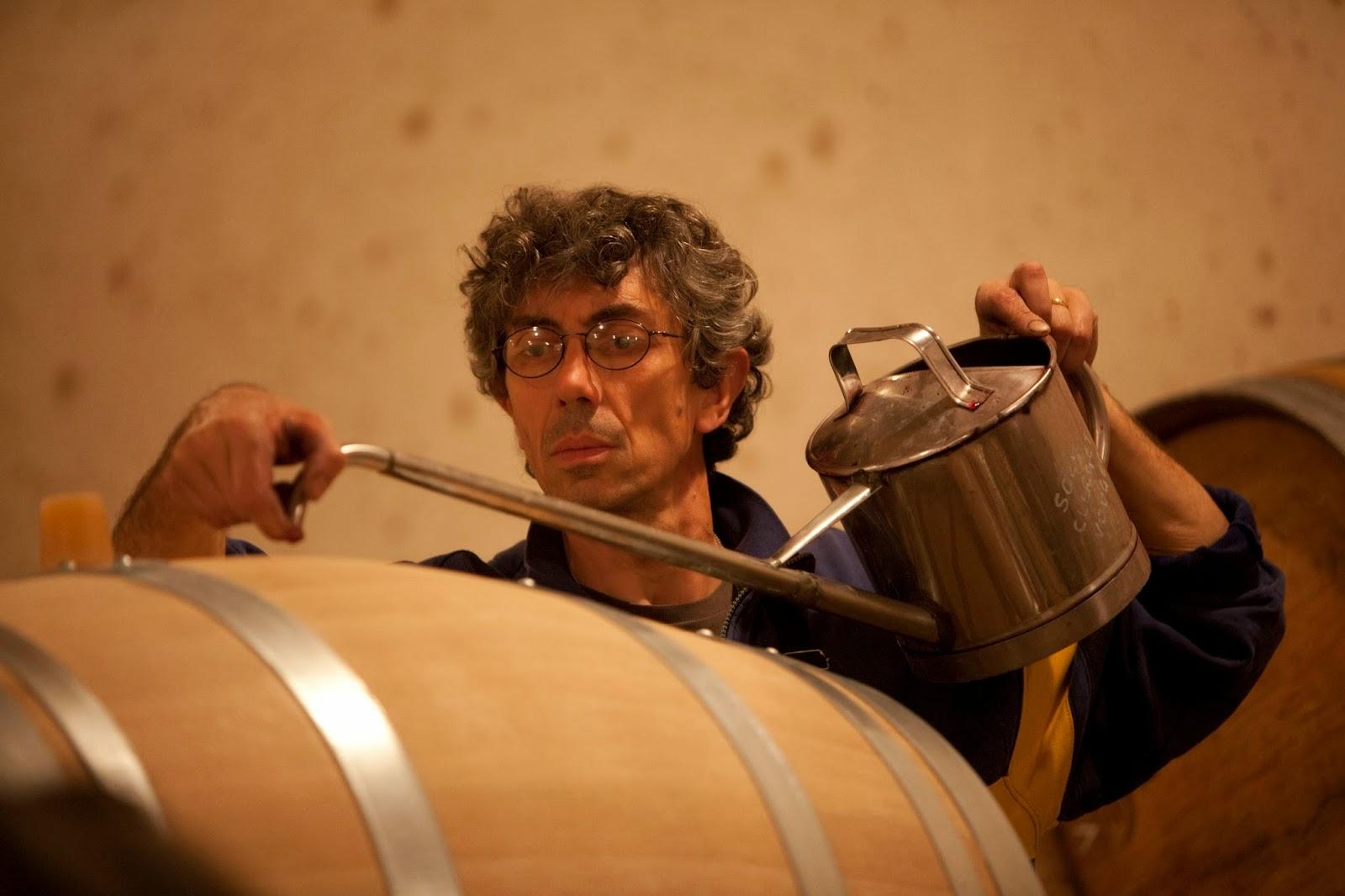 Bourgogne, om altijd bij terug te komen