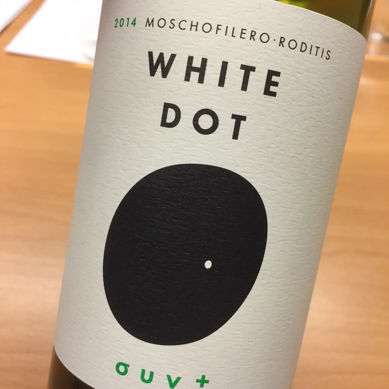 Verrassende Griekse wijnen: vooral de autochtone druiven maken indruk