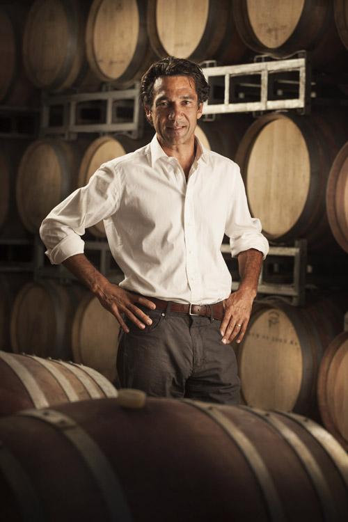 Jean Claude Mas: Languedoc wijnen om over te beraadslagen