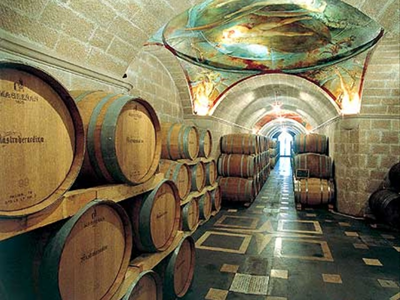 Zuid Italiaanse wijnen…. Klinkt als….