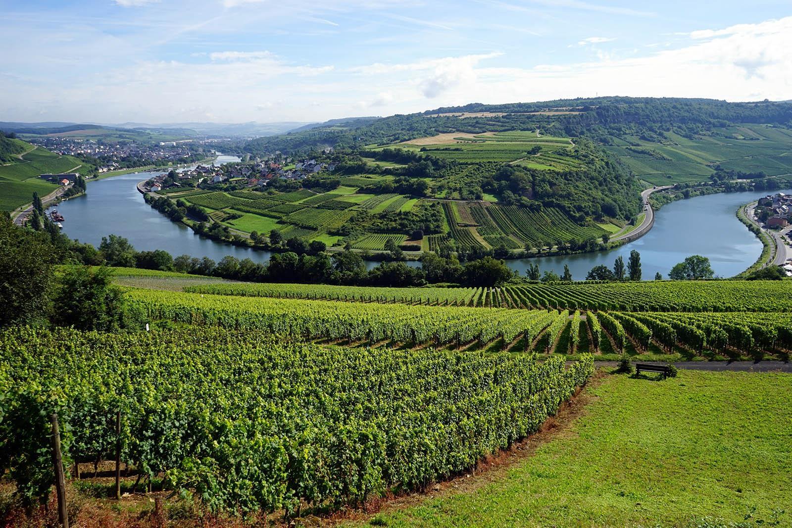 Luxemburg van A(lize) tot Z(oet) | Maidenproeverij