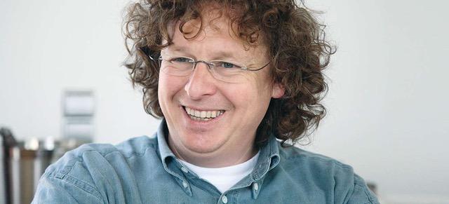 Ode aan de entrepeneur - genieter Dirk Niepoort