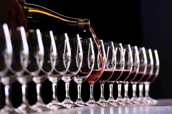 Wine Queens preluderen op goed NK resultaat