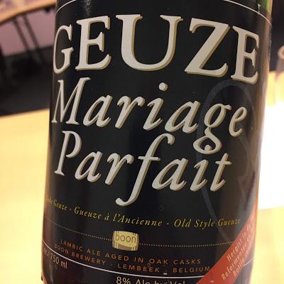 Bier na wijn: genieten al naar gelang je humeur en stemming