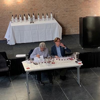 Veranderde spelregels spelen Grand Prix Saint Hubert parten