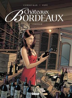 Op Bordeaux - met zijn rangen en standen - raak je nooit uitgekeken of uitgeleerd