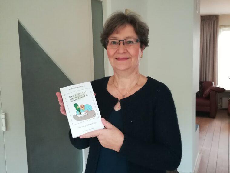 Annemiek Vermeijlen winnaar Nieuw Zeeland quiz