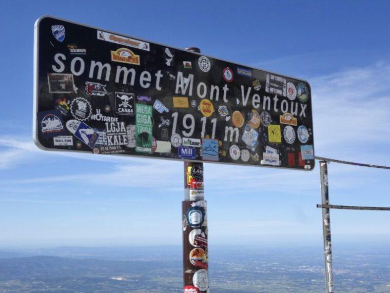 Ventoux, een snel rijzende zuidelijke Rhône AC